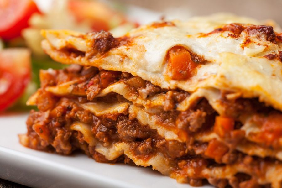 Syn-Free-Slimming-World-Lasagne