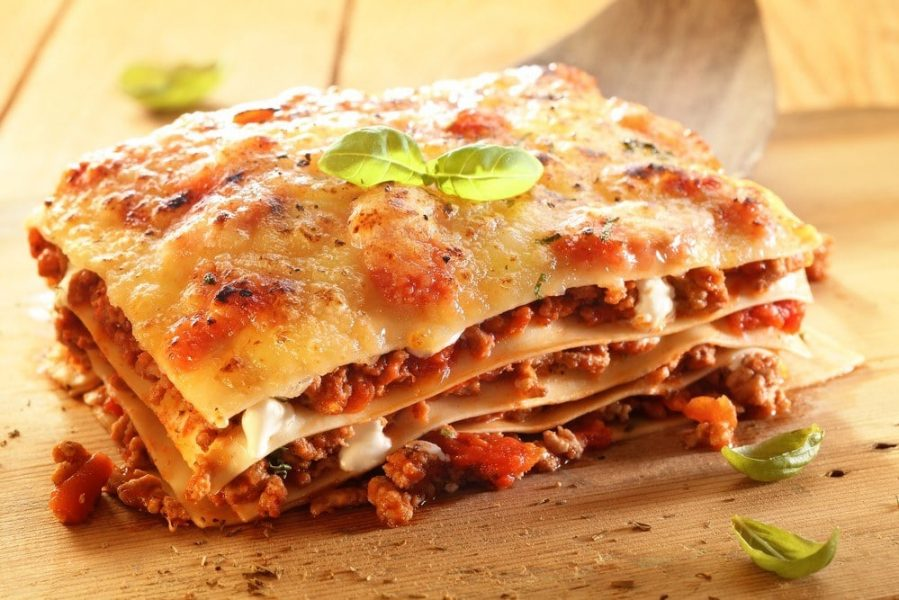 Syn-Free-Quick-Cheesy-Slimming-World-Lasagne
