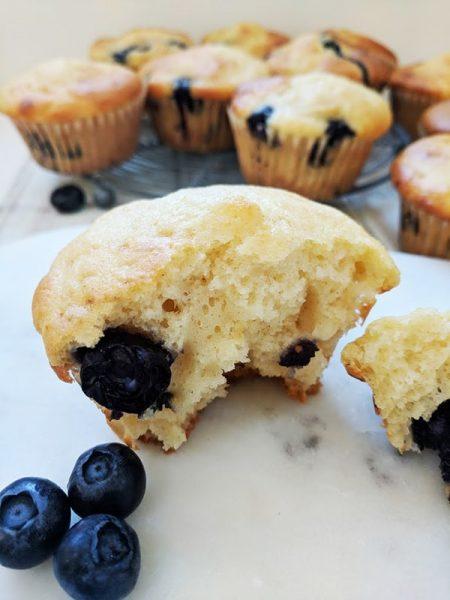blueberry-muffins-closeup